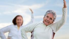 Fitness for Menopausal women