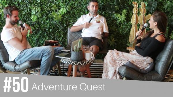#50 Adventure Quest