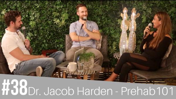 #38 Dr. Jacob Harden