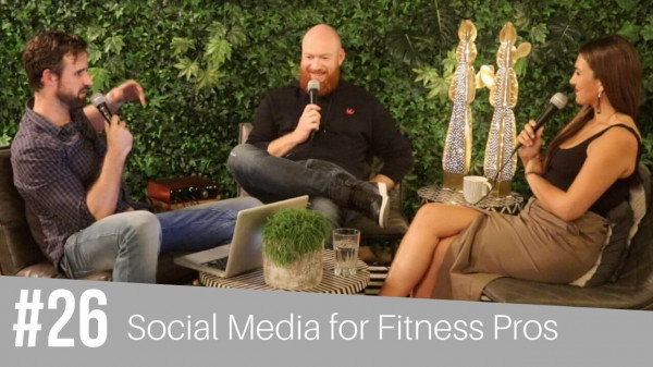 #26 Building a Social Media Brand