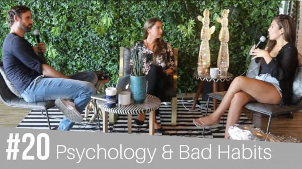#20 Bad Habits with Dr. T