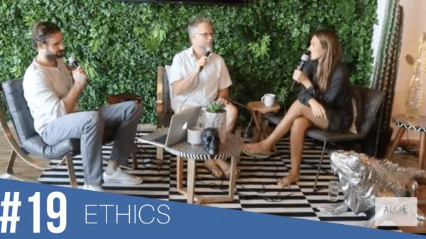#19 Ethics in Fitness
