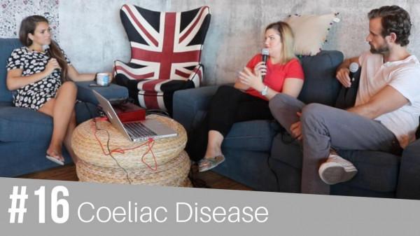 #16 Celiac Disease