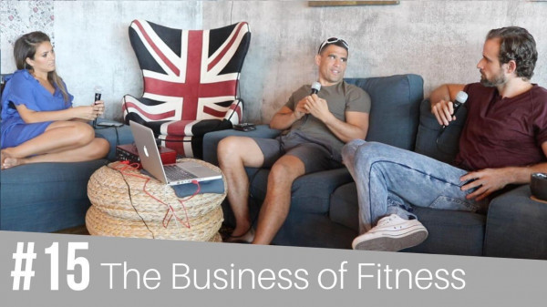 #15 Business of Fitness