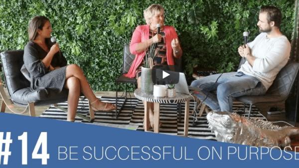 #14 Be Successful on Purpose