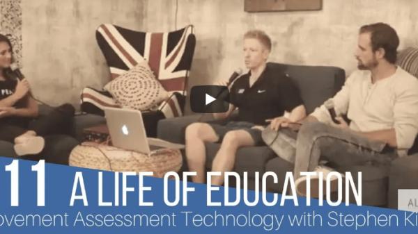 #11 Movement Assessment Technology