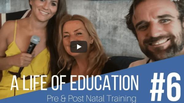 #6 Pre & Post Natal Fitness