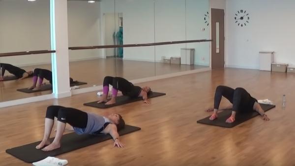 Pilates Mat - Level 1 Full Body