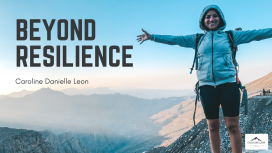 Beyond Resilience by Caroline Leon