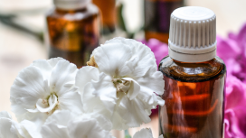 Complete Guide to Aromatherapy for Healing